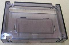 Корпус электронного таймера плиты BEKO 258111180