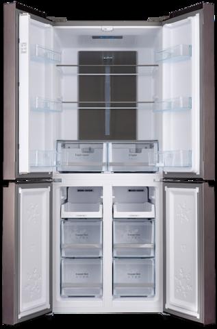 Холодильник Kuppersberg NSFF 195752 LX