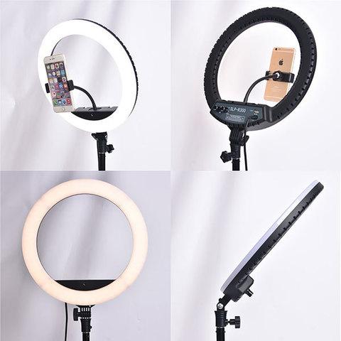 Кольцевая лампа LED RING 300 (35 см)