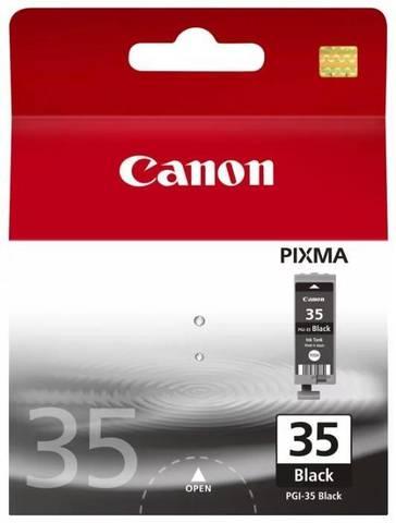 Картридж PGI-35 для Canon Pixma iP100/iP110 Black