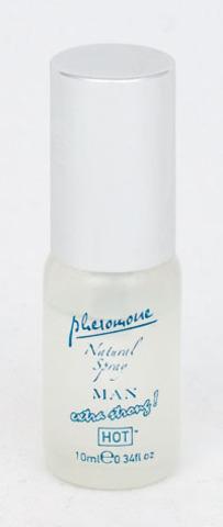Мужской спрей с феромонами Natural Spray Extra Strong