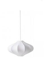 Aglio 60 Подвесной светильник (белый шелк)
