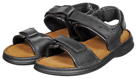 10104-35 602 сандалии мужские Josef Seibel