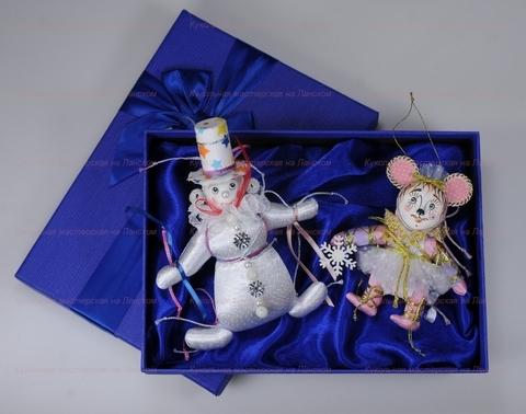 Набор кукол К44