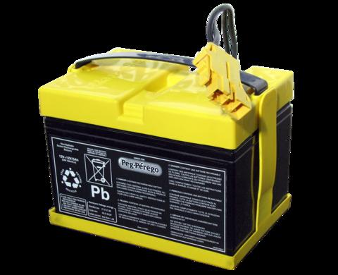 Аккумулятор для электромобилей Peg-Perego 24V 5Ah IAKB0024