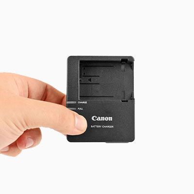 Зарядное устройство Canon LC-E8 (LC-E8)