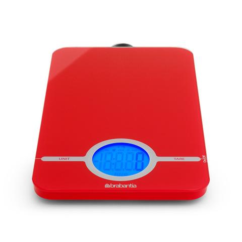 Цифровые кухонные весы, арт. 480744 - фото 1