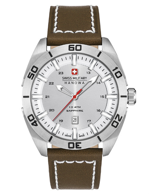 Часы мужские Swiss Military Hanowa 06-4282.04.001 Champ