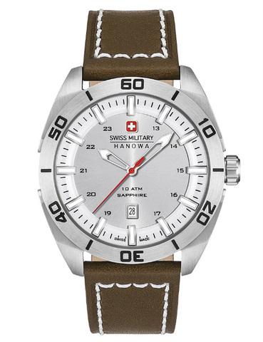 Часы мужские Swiss Military Hanowa 06-4282.04.001 Champ