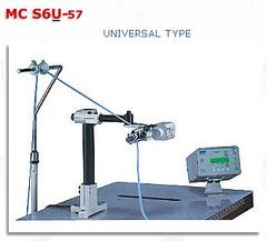 Фото: Электронное устройство для дозированной подачи тесьмы MC S6U-57