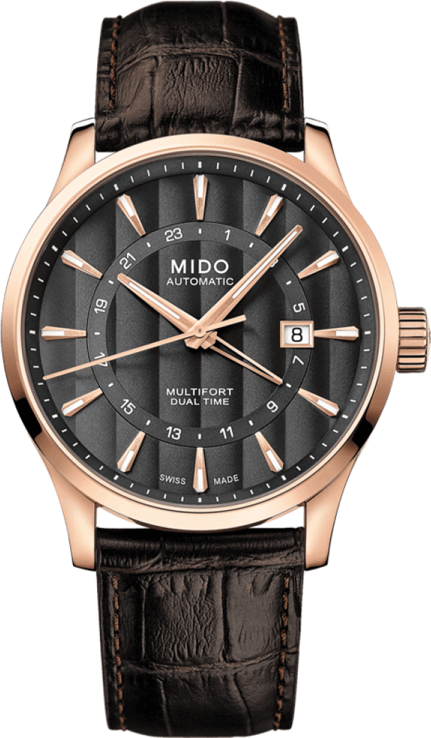 Часы мужские Mido M038.429.36.061.00 Multifort