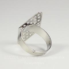 Основа для кольца с ситом