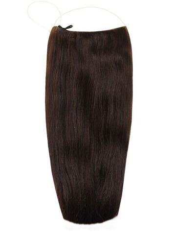 Волосы на леске Flip in- цвет #2- длина 70 см