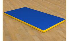 Мат гимнастический (1м х 1м)