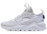 Кроссовки Женские Nike Air Huarache Run Ultra White