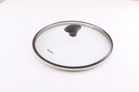 9931 FISSMAN Крышка для посуды 20 см,  купить