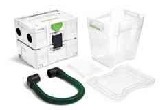 Сепаратор CT для крупных частиц CT-VA-20