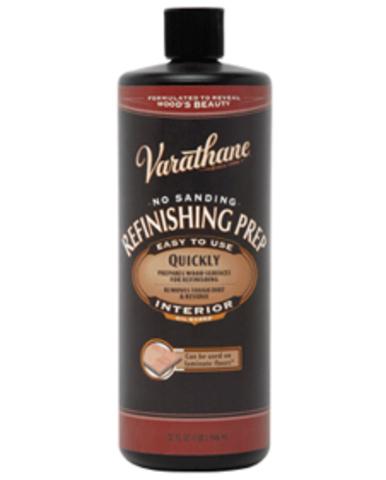 Varathane No Sanding Refinisher Prep средство для улучшения адгезии