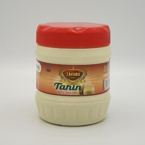 Тахина (кунжутная паста) MUTLU AILE, 450 гр