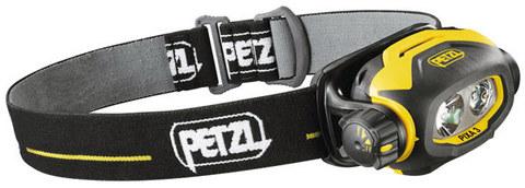 светодиодный фонарь Petzl PIXA 3