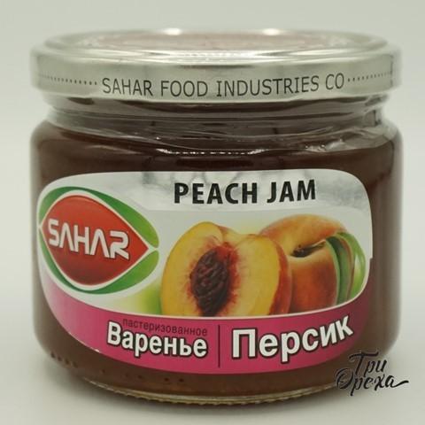 Варенье из персиков, 390 гр