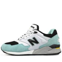 Кроссовки New Balance 878 White Turquoise Black