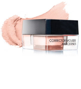 Eye Corrector Mousse Anticernes – Мусс-корректор для век