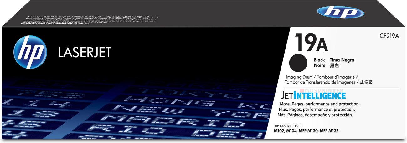 HP CF219A