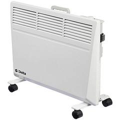 Обогреватель конвекторный электрический 1500 Вт DELTA D-3004
