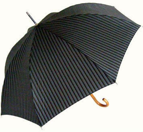 Зонт-трость Guy de Jean Mustang-Graystrip