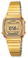 Наручные часы Casio LA670WEGA-9E