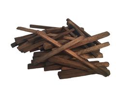 Щепа дубовая кавказская (сильный обжиг) (прямоугольная форма) 50 грамм
