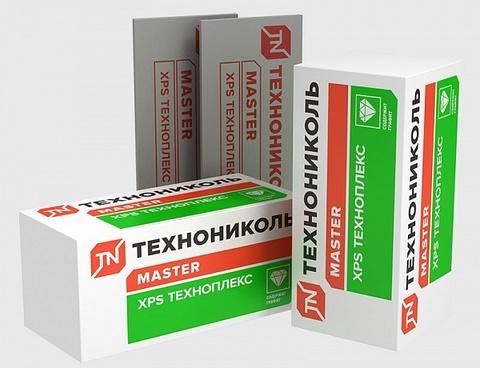 Техноплекс XPS Мастер 30x580x1180 мм