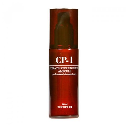 Купить Esthetic House CP-1 Keratin Concentrate Ampoule