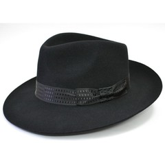 Классическая гангстерская шляпа