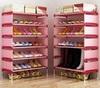 Туфли, сапоги, тапочки, ботинки есть у каждого члена семьи и они со...