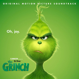 Soundtrack / Dr. Seuss: The Grinch (CD)