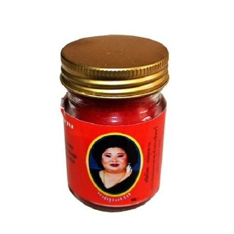 Красный бальзам Мекулаб для массажа, 50 гр.