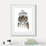 Балаш Солти - Siberian Tiger №1