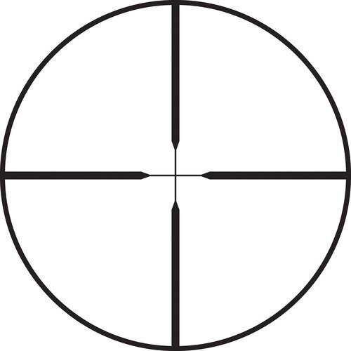 ПРИЦЕЛ LEUPOLD VX-FREEDOM 3-9X33, БЕЗ ПОДСВЕТКИ, FINE DUPLEX, 26ММ, AO-ПАРАЛЛАКС, МАТОВЫЙ, 343Г