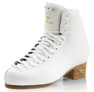Ботинки для фигурного катания  Risport RF2 Super (white/белый)