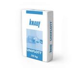 КНАУФ Унифлот шпаклевка гипсовая высокопрочная (25кг)