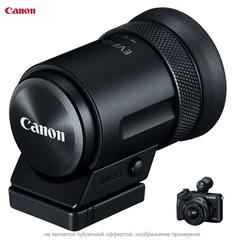 Электронный видоискатель Canon EVF-DC2 Electronic Viewfinder (черный) для EOS M6/M3, PowerShot G1 X Mk II/G3