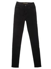 845 джинсы женские, черные