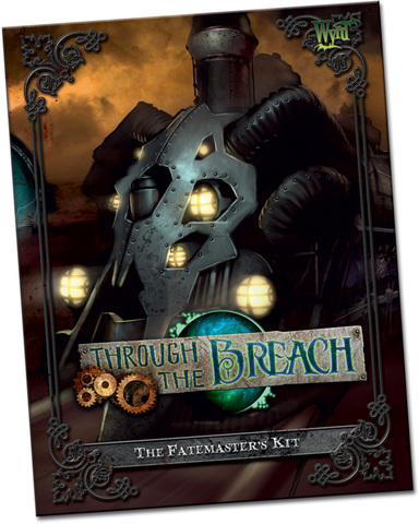 Through the Breach: Fate Masters Kit