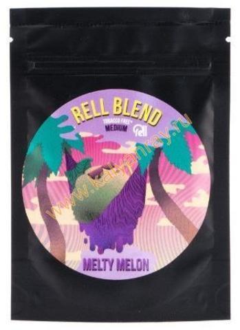 Бестабачная смесь Rell Blend - Дынный сироп