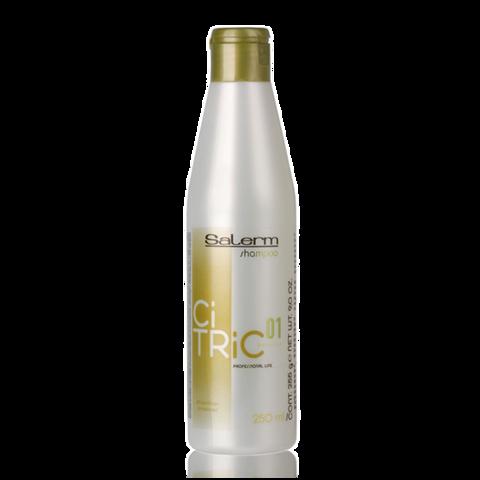 Шампунь для окрашенных волос Citric Balance (1 литр)