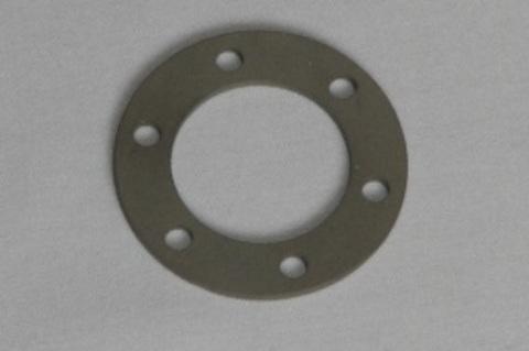Титановая проставка для установки дискового тормоза