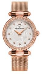 женские наручные часы Claude Bernard 20504 37RPM APR2
