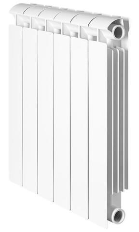 Радиатор Global STYLE EXTRA 500 - 6 секций